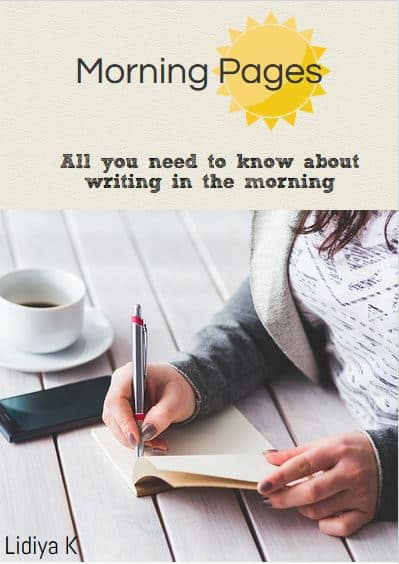 writing in the morning - morning pages ebook