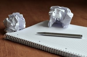 Editing and Proofreading: The Art of Being Your Own Critic