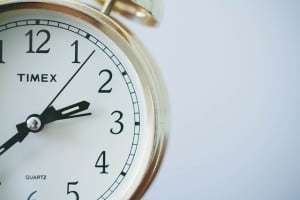 time management as a way to work smarter